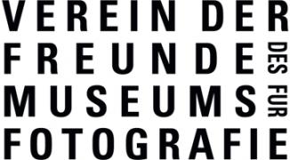 Wortmarke: Verein der Freunde des Museums für Fotografie